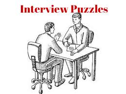 tough interview puzzles great answers fun puzzles tough interview questions great answers