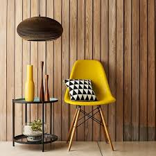 charles ray eames furniture eames chair yellow charles and ray eames furniture