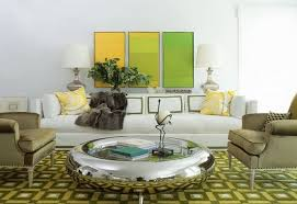 design by pamplemousse designyour white walls are the most versatile there is but if you chic yellow living room