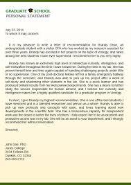 graduate school admission sample essay  letter of intent job  graduate school admission sample essay