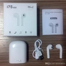 Caliente Vender <b>M & J</b> I7s <b>TWS Mini</b> Auricular Bluetooth Inalámbrico ...