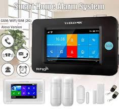 <b>Smart Alarm Systems</b> | Paphos | Κύπρος | Cyprus
