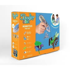 Подарочный набор <b>Wobble</b> Works <b>3Doodler 3D Ручка</b> – купить по ...