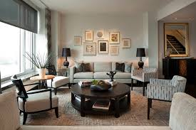 delaware place example of a large transitional living room design in chicago amazing living room houzz