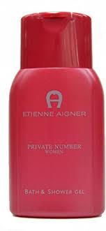 <b>Etienne Aigner Private</b> Number Women – Bath & Shower Gel 250ml ...