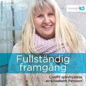 Fullständig Framgång - Självhypnos - EP, Elisabeth Persson - 859709559643_cover.170x170-75