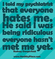 mental health meme   Crazy Good Parent via Relatably.com