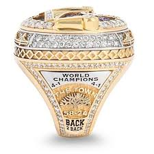 <b>2015</b> 2017 Basketball League championship ring <b>High Quality</b> ...