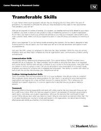 resume examples of skills customer service inside 23 awesome examples of resume skills customer service resume skills examples inside 23 awesome sample of resume skills and abilities