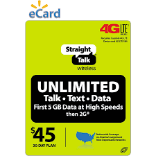 sprint no contract plans email delivery straight talk monthly plan unlimited 30 access days 45