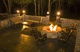 gallery outdoor kitchen lighting: outdoor kitchen lighting ideas awesome with photos of outdoor kitchen painting