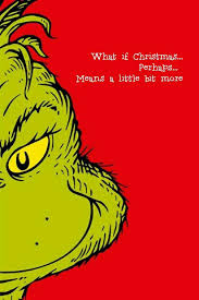 How the Grinch Stole Christmas phone wallpaper in 2019 ...