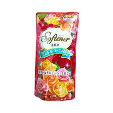 <b>Кондиционер</b> для белья <b>Nihon Detergent Sweet</b> Floral с нежным ...