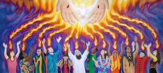 Image result for Day of Pentecost