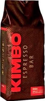 <b>Кофе зерновой KIMBO Unique</b>, 1 кг купить в интернет-магазине ...