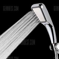 <b>Gocomma 300 Holes</b> High-pressure Boost Shower Head for 2.99 ...