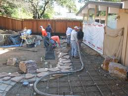 stamped concrete patio images design of poured concrete patio nqender patio decor suggestion
