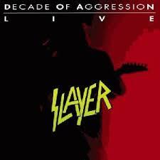 <b>Slayer</b> - <b>Decade</b> of Aggression (album review ) | Sputnikmusic