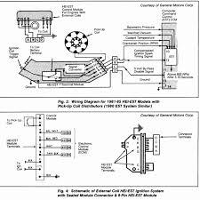 wiring diagrams hei gm the wiring diagram computer controlled hei wiring diagram computer printable wiring diagram