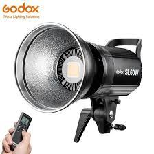 <b>Студийный свет Godox</b> SL60W – купить в Москве, цена 10 000 ...