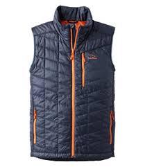 <b>Men's</b> Fleece & <b>Down Vests</b>