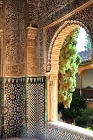 the alhambra granada cafe lighting 16400 natural linen hanover