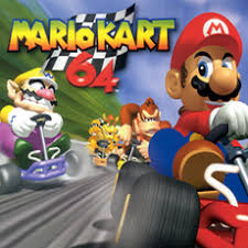 Play <b>Mario Kart 64</b> on N64 - Emulator Online