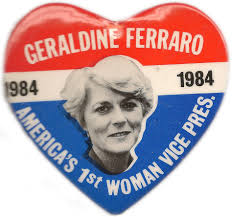 「Mondale-Ferraro ticket」の画像検索結果