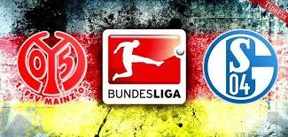 Image result for Bundesliga: Mainz 05 vs Schalke 04 LOGO