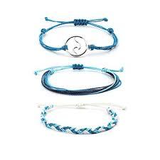 ASHMITA Summer Wave Strand Bracelet Girls ... - Amazon.com