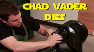 chad vader dies chad vader day shift manager s4 ep10 chad vader dies chad vader day shift manager s4 ep10