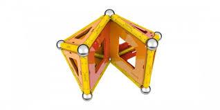 <b>Конструктор Geomag</b> магнитный <b>Panels 50</b> деталей ...