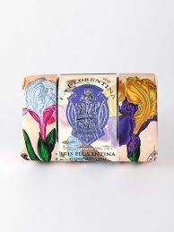 <b>Мыло</b> Bellosguardo: <b>Florentina</b> Iris / Флорентийский ирис, 200 г LA ...