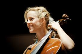 <b>Sol Gabetta</b> tours with <b>Hélène Grimaud</b> in Germany and Switzerland ...