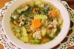 Сварить суп быстро и вкусно из говядины