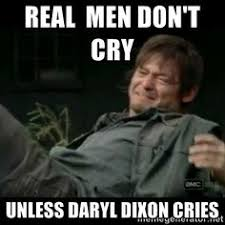 Daryl Dixon on Pinterest   Norman Reedus, The Walking Dead and ... via Relatably.com