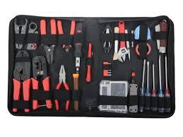 Купить <b>набор инструментов Gembird</b> TK-Network (31 инструмент ...