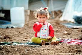 Resultado de imagem para crianças na síria