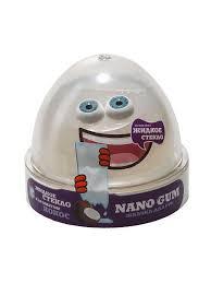 <b>Nano gum</b>, <b>Жидкое</b> стекло с ароматом Кокоса 50гр. <b>Nano gum</b> ...