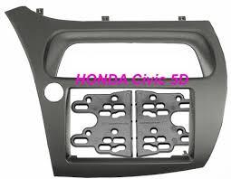 <b>Рамка</b> Incar <b>RHO</b>-<b>N11</b> 2din для Honda Civic (06-12 г.в.). Купить ...