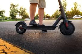 Top 12 Fastest <b>Electric Scooters</b> in 2019 – Comprehensive Buyer's ...