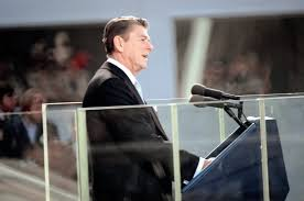 remembering the rhetoric of ronald reagan the imaginative ronald reagan 1st inaugural address