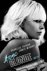 <b>Atomic Blonde</b> (2017) - Rotten Tomatoes