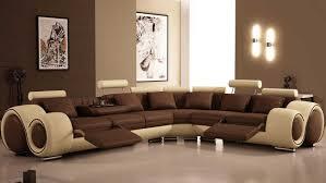 Moroccan Living Room Sets Living Room Attractive Dark Brown Microfiber Living Room Set
