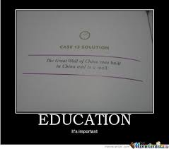 Educational Decay Memes. Best Collection of Funny Educational ... via Relatably.com