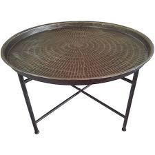 captivating table of adorable home remodeling ideas with round metal coffee tables captivating side table