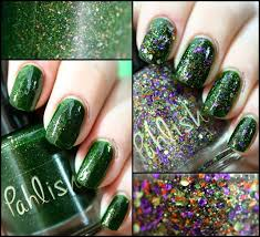 Pahlish Fall 2013 Dark <b>Carnival</b> Duo: Tom Fury and The Dust <b>Witch</b> ...