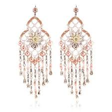 Boucles Reine mini pompon GAS