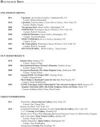 resumes for artists resume art teacher by thewholeorange on artist resume 2011 artist resume 2011 7 pages 11x8 5 inches h x w x d