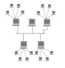 network topology   world of programminghybridtopology